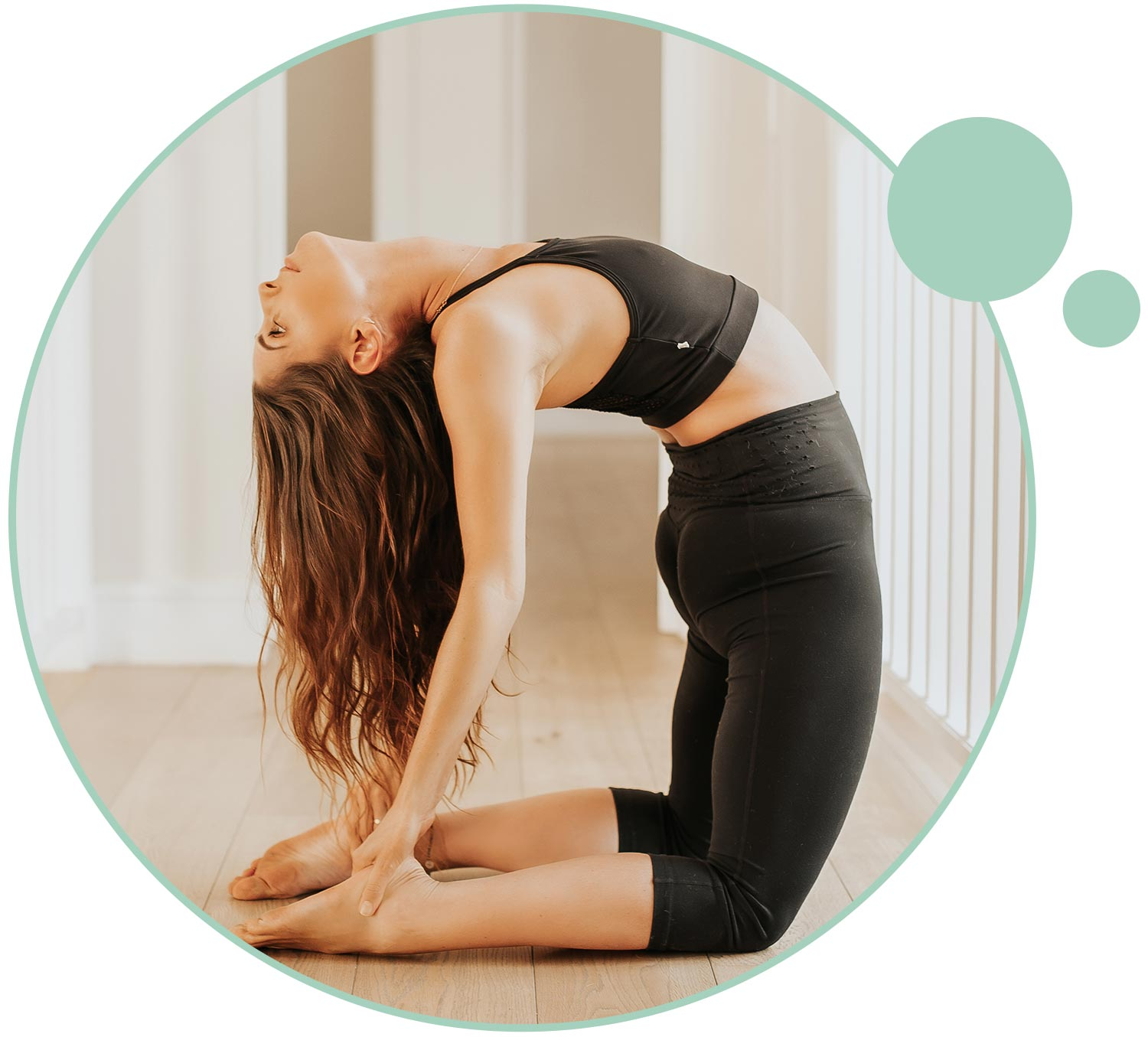 about me yoga